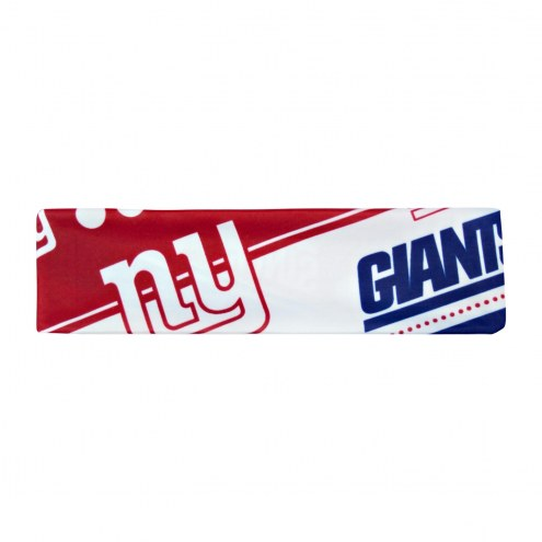New York Giants Stretch Headband