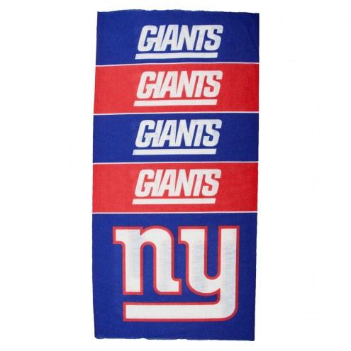 New York Giants Superdana Bandana