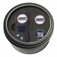 New York Giants Switchfix Golf Divot Tool & Ball Markers