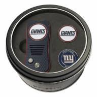 New York Giants Switchfix Golf Divot Tool & Ball Markers
