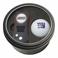 New York Giants Switchfix Golf Divot Tool & Ball