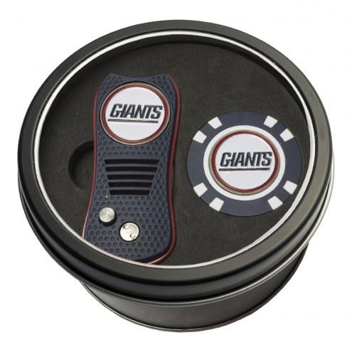 New York Giants Switchfix Golf Divot Tool & Chip