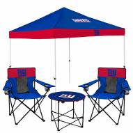 New York Giants Tailgate Bundle