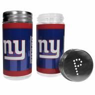 New York Giants Tailgater Salt & Pepper Shakers