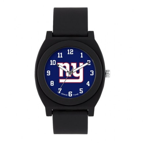 New York Giants Unisex Fan Black Watch