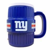 New York Giants Water Cooler Mug