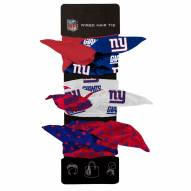 New York Giants Wired Hair Tie