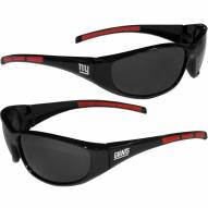 New York Giants Wrap Sunglasses