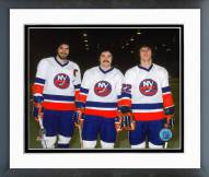 New York Islanders 1979 Framed Photo