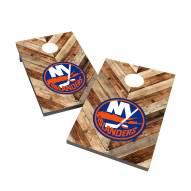 New York Islanders 2' x 3' Cornhole Bag Toss