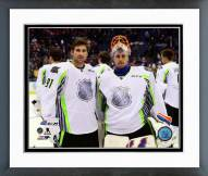 New York Islanders NHL All-Star Game Framed Photo
