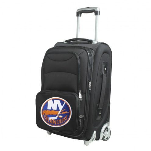 "New York Islanders 21"" Carry-On Luggage"