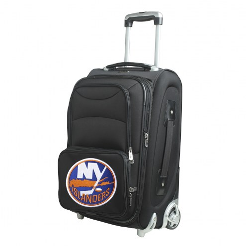 "New York Islanders 21"" Carry-On Luggage"