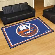 New York Islanders 5' x 8' Area Rug