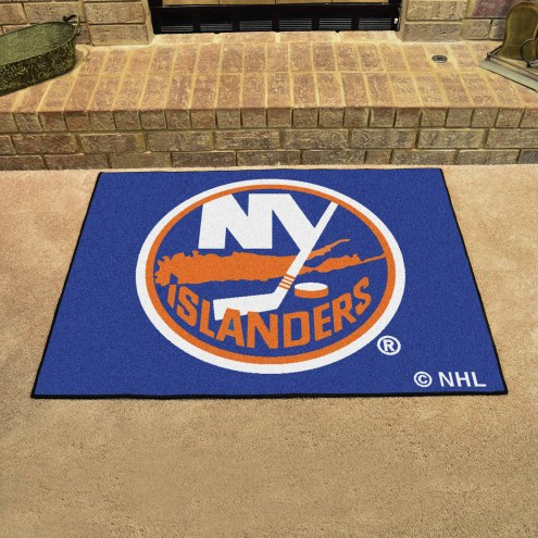 New York Islanders All-Star Mat