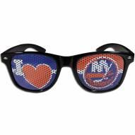 New York Islanders Black I Heart Game Day Shades