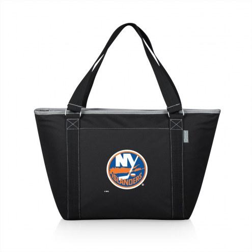 New York Islanders Black Topanga Cooler Tote