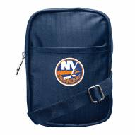 New York Islanders Camera Crossbody Bag