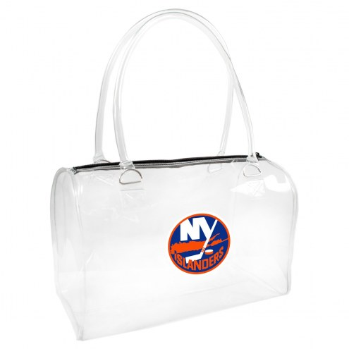 New York Islanders Clear Bowler