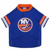 New York Islanders Dog Hockey Jersey