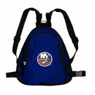 New York Islanders Dog Mini Backpack