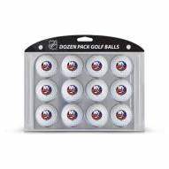 New York Islanders Dozen Golf Balls