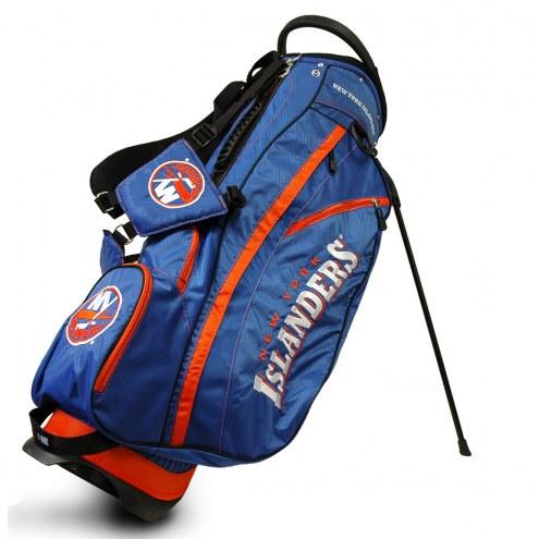 New York Islanders Fairway Golf Carry Bag