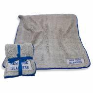 New York Islanders Frosty Fleece Blanket