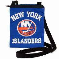 New York Islanders Game Day Pouch
