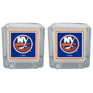 New York Islanders Graphics Candle Set