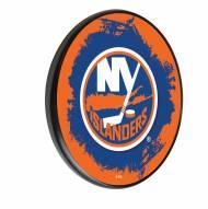 New York Islanders Digitally Printed Wood Sign