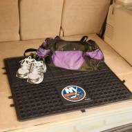 New York Islanders Heavy Duty Vinyl Cargo Mat