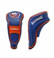 New York Islanders Hybrid Golf Head Cover