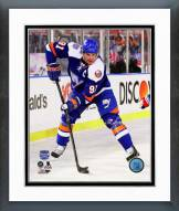 New York Islanders John Tavares NHL Stadium Series Framed Photo