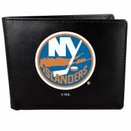 New York Islanders Large Logo Bi-fold Wallet
