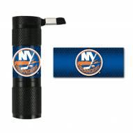 New York Islanders LED Flashlight