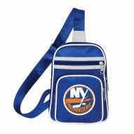 New York Islanders Mini Cross Sling Bag