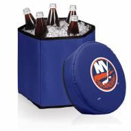 New York Islanders Navy Bongo Cooler