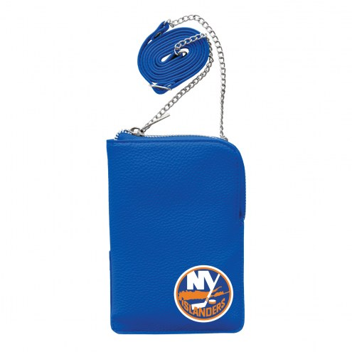 New York Islanders Pebble Smart Purse