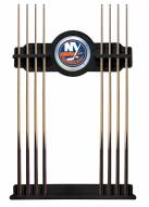 New York Islanders Pool Cue Rack