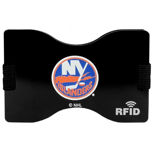 New York Islanders RFID Wallet