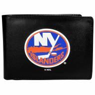 New York Islanders Large Logo Bi-fold Wallet