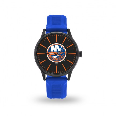 New York Islanders Sparo Men's Cheer Watch