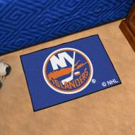 New York Islanders Starter Rug