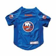 New York Islanders Stretch Dog Jersey