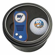 New York Islanders Switchfix Golf Divot Tool & Ball