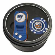 New York Islanders Switchfix Golf Divot Tool & Chip