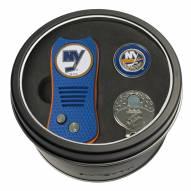 New York Islanders Switchfix Golf Divot Tool, Hat Clip, & Ball Marker