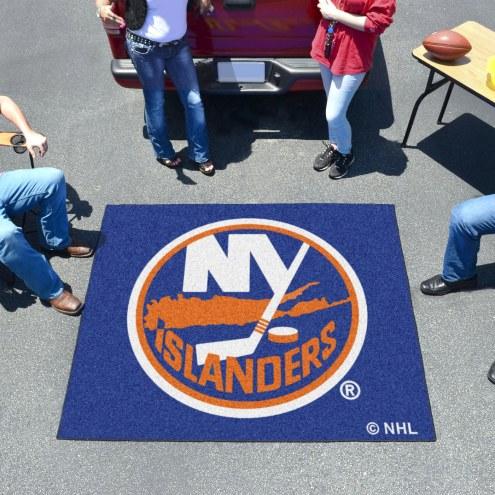New York Islanders Tailgate Mat