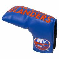 New York Islanders Vintage Golf Blade Putter Cover